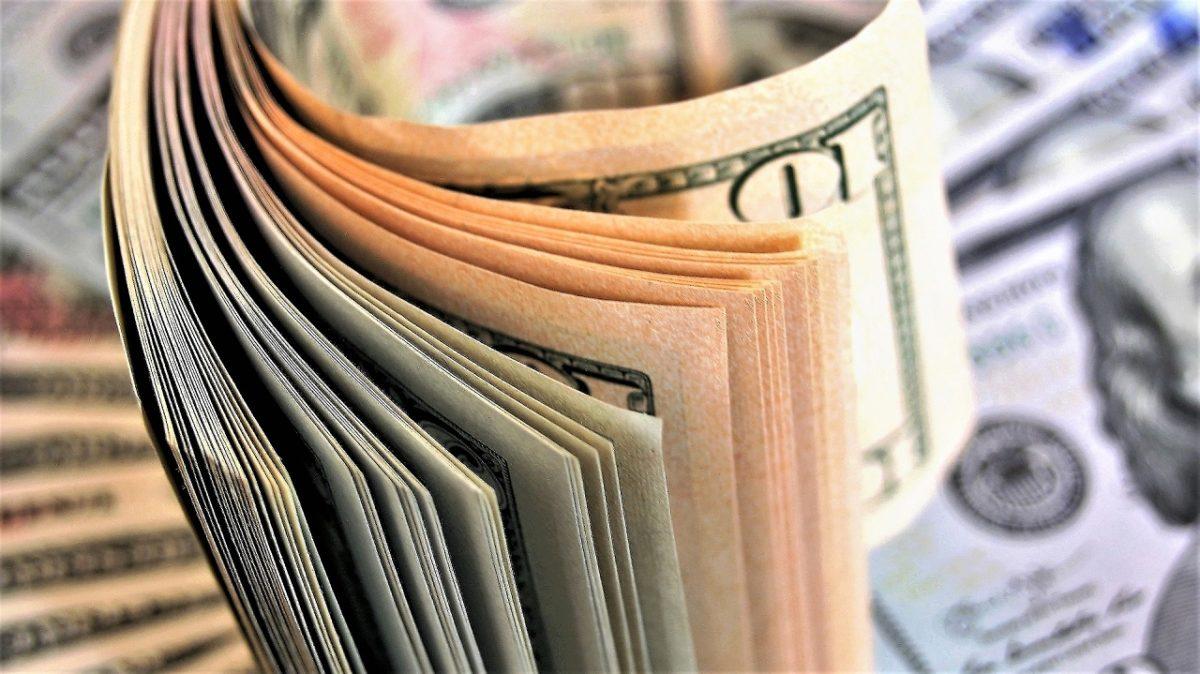確定申告で納税する現金