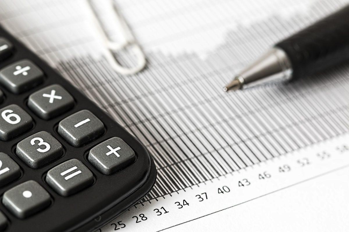 譲渡所得税額を計算