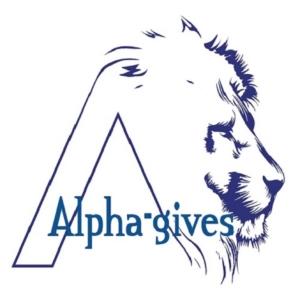 Alpha-givesロゴ画像